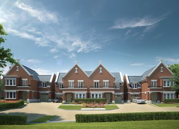 "Thumbnail 4 bed semi-detached house for sale in ""The Fallow"" at Butterwick Way, Welwyn"