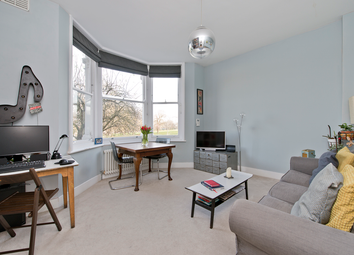 Thumbnail 2 bed flat for sale in Montague Avenue, Brockley