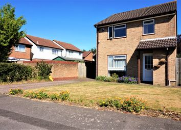 3 bed detached house for sale in Cloisterham Road, Rochester ME1