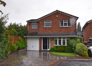 Thumbnail 4 bed detached house for sale in Goodwood Place, Trentham, Stoke-On-Trent