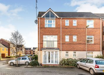 2 bed flat for sale in Verney Road, Banbury OX16
