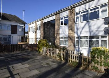 Thumbnail 2 bed flat to rent in Hawkinge Walk, Orpington, Kent