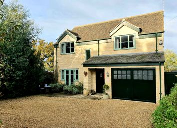 Thumbnail 3 bed detached house for sale in Pudding Bag Lane, Pilsgate, Stamford