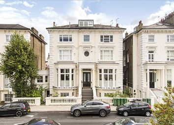Thumbnail 4 bed flat for sale in Belsize Park, London