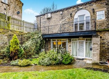 Thumbnail 2 bed flat for sale in The Manor House, Moorside Avenue, Huddersfield, West Yorkshire