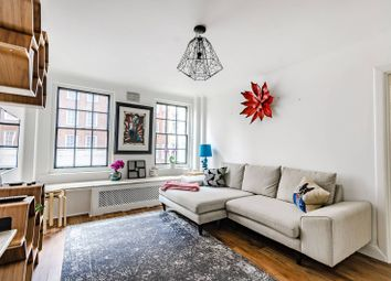 Thumbnail 1 bed flat to rent in Edgware Road, Hyde Park Estate