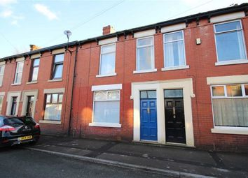 Thumbnail 3 bedroom terraced house to rent in Margaret Road, Penwortham, Preston