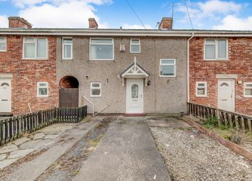 Thumbnail 3 bed terraced house to rent in Seventh Avenue, Blyth