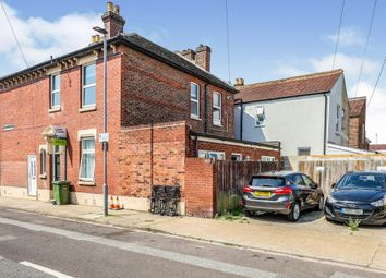 Thumbnail Flat for sale in Angerstein Road, Portsmouth