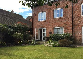 Thumbnail 1 bed property to rent in Rose Court, St Cyriacs, Chichester