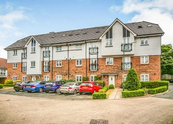 2 bed flat for sale in Tilling Close, Maidstone ME15