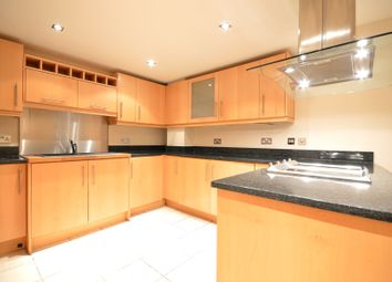 Thumbnail 2 bed flat to rent in 41 Millharbour Place, London
