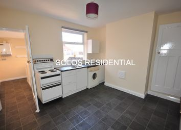 Thumbnail 2 bed terraced house to rent in Durnford Street, Basford