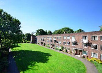Thumbnail 1 bed flat for sale in Meadowside, East Twickenham