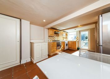 Thumbnail 2 bed terraced house for sale in Lattimore Road, St.Albans
