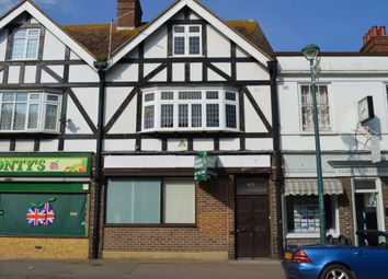 Thumbnail 4 bed flat for sale in Station Road, Birchington