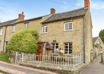 Thumbnail 3 bed cottage for sale in Combe, Oxfordshire