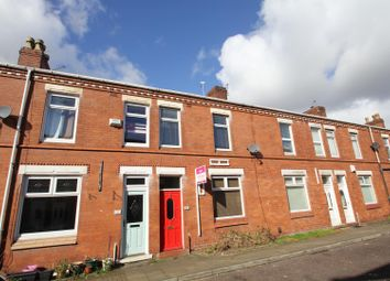 2 bed terraced house for sale in Raleigh Street, Stretford, Manchester M32