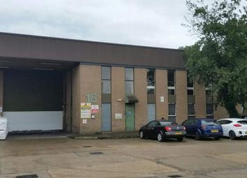 Thumbnail Warehouse to let in Admiralty Park, Camberley, Surrey