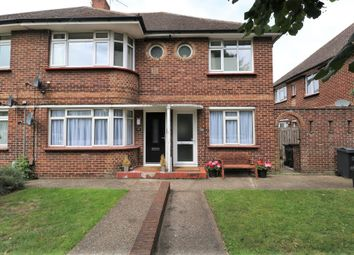 Thumbnail 3 bed maisonette for sale in Selsdon Park Road, South Croydon, Surrey