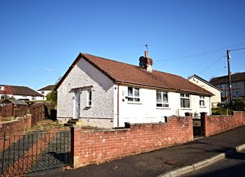 Thumbnail 1 bed semi-detached bungalow for sale in Glencairn, Cumnock