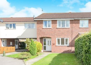 Thumbnail 3 bed semi-detached house for sale in Osmington Gardens, Strensall, York