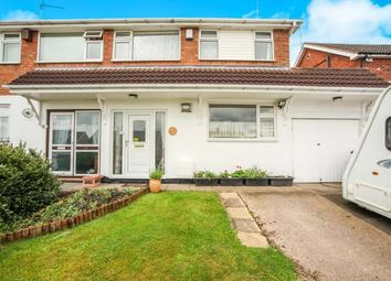 Thumbnail 3 bedroom semi-detached house for sale in Norton Road, Coleshill, Birmingham, Warwickshire
