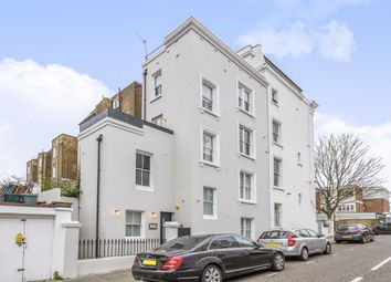 Thumbnail 3 bed flat to rent in Millwood Street, London