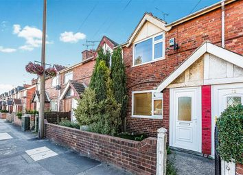 Thumbnail Terraced house to rent in Muglet Lane, Maltby, Rotherham