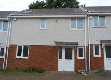 Thumbnail 4 bed property to rent in Pen-Y-Wain Lane, Roath, Cardiff