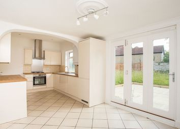 Thumbnail 4 bed bungalow for sale in Woodend, Sutton