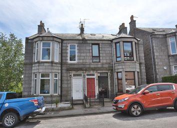 Thumbnail 2 bedroom flat for sale in Erskine Street, Aberdeen, Aberdeen