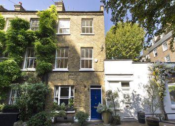 Thumbnail 4 bed property for sale in Kensington Church Walk, London