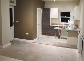 Thumbnail Studio to rent in The Avenue, West End, Lincoln, Lincolnshire