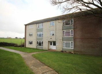 Thumbnail 2 bed flat for sale in Courtlands Road, Portland, Dorset
