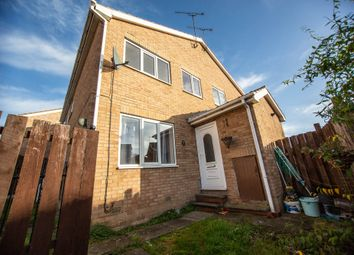 Thumbnail 2 bed end terrace house for sale in Dowland Gardens, High Green, Sheffield