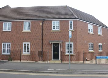 Thumbnail 3 bed property to rent in Valley Gardens, Kingsway, Gloucester