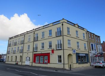 2 bed flat for sale in Commercial Road, Weymouth DT4