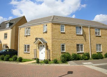 3 bed terraced house to rent in Covent Garden, Willingham CB24