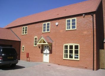 Thumbnail 5 bed property to rent in Highfields, Fleet, Fleet Road, Twyning, Tewkesbury