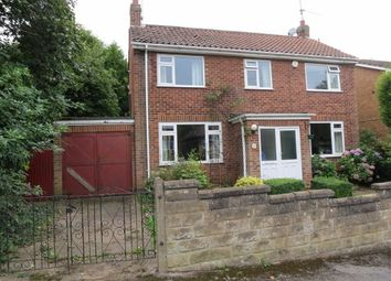 Thumbnail 4 bed detached house for sale in Coningsby Gardens East, Woodthorpe, Nottingham