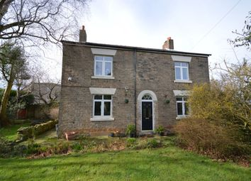 Thumbnail 4 bed detached house for sale in Martins Lane Blakehall, Skelmersdale