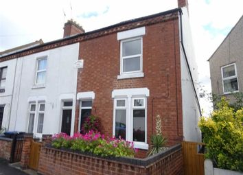Thumbnail 3 bed terraced house to rent in Thornycroft Road, Hinckley