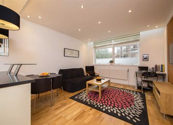 Thumbnail 1 bed flat to rent in Caxton Street, London