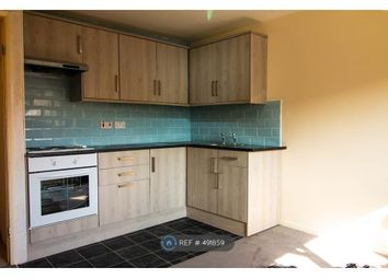 Thumbnail 2 bed flat to rent in Culliford Way, Weymouth