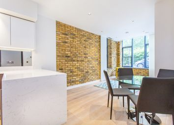 Thumbnail 1 bedroom flat for sale in Embassy Works, Lawn Lane, Vauxhall
