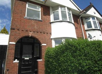 Thumbnail 3 bedroom semi-detached house to rent in Willenhall Road, Wolverhampton, West Midlands