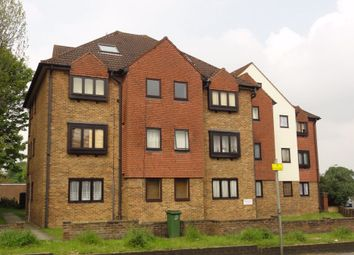 Thumbnail 1 bed flat to rent in Burniston Court, Manor Road, Wallington, Surrey