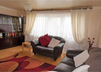Thumbnail 3 bed flat for sale in Bell Lane, London