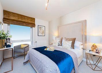 Thumbnail 1 bed flat for sale in Nova Avenue, Faversham
